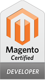 Magento Certified Back End Developer