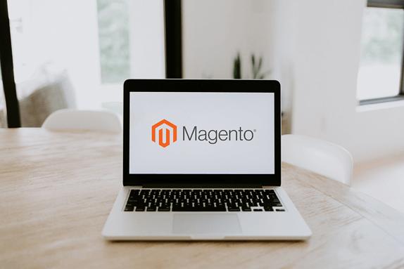 Magento-1 verkkokauppojen turvallisuus